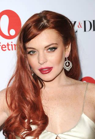 "Lindsay Lohan to The Canyons Co-Star: ""Do Your F–king Job!"""