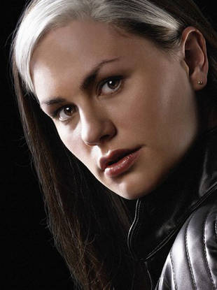 Anna Paquin Goes Rogue Again! True Blood Actress Will Reprise Role in X-Men: Days of Future Past