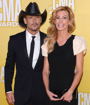 "Tim McGraw on Getting Sober and Newfound Healthy Outlook: ""I Have a Busy Life, But It Is a Fulfilling Life"""