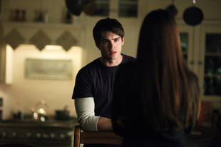 "The Vampire Diaries Recap For Season 4, Episode 11: ""Catch Me If You Can"": Stefan and Rebekah Are Friends With Benefits"