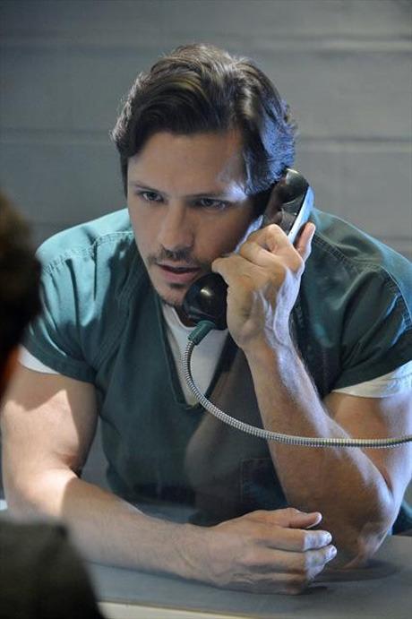 Revenge Season 2 Spoiler: Who Got Jack Porter Out of Jail?