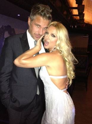 Britney Spears and Jason Trawick — More Details on What Went Wrong