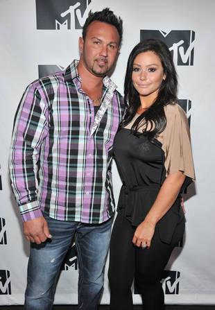 JWOWW's Fiancé, Roger, Asks Her to Make a Baby! Does Baby Lorenzo Have a BFF on the Way?