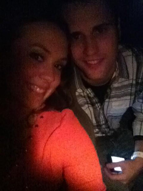"Ryan Edwards Gets ""Buckwild"" With a Sexy Reality Star on His Birthday! (PHOTO)"