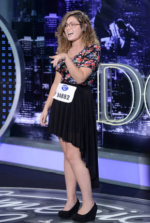 How Far Does Maddie Assel Get on American Idol 2013?