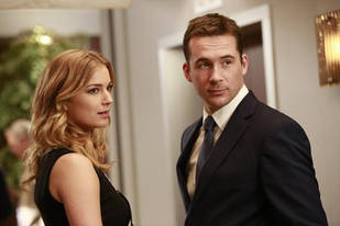 Revenge Season 2 Recap: What's Happened in the Hamptons Thus Far?