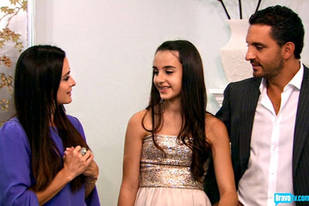 """Real Housewives' Kyle Richards: Vegas Trip Becomes """"Not So Fun"""""""