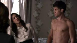Pretty Little Liars Season 3, Episode 16 Sneak Peek: Spencer's Big Surprise (VIDEO)