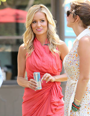 Emily Maynard and Jef Holm: Relationship Updates — January 5, 2013