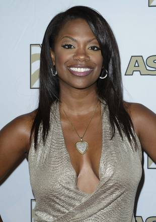 Kandi Burruss Starts a New Diet: How is She Planning to Drop Pounds Now?