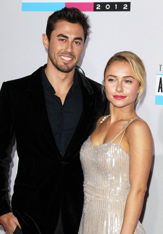 "Nashville's Hayden Panettiere Says Breaking Up With Scotty McKnight Was ""Like Getting a Divorce"""