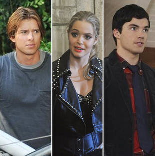 "Who Is ""A""? Our Top 3 Suspects From Pretty Little Liars Season 3, Episode 14"