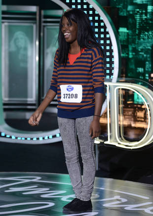 How Far Does Taisha Bethea Get on American Idol 2013