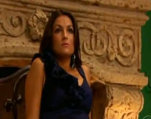 "Bachelor 2013 Promo Analysis: Tierra LiCausi Says She's ""Being Tortured"""