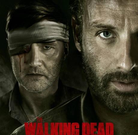 Did The Walking Dead Air Last Night?