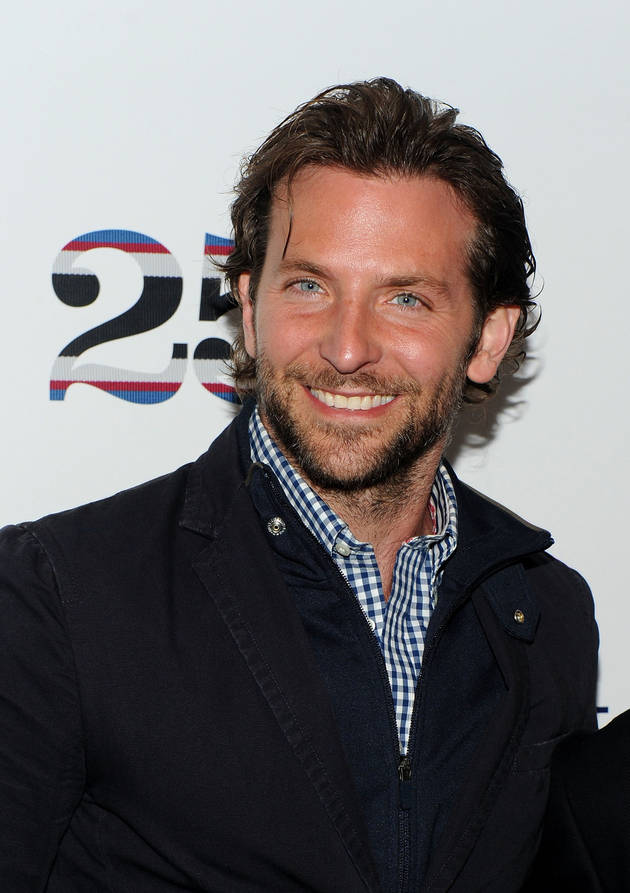 """Who Should Play Lance Armstrong? Bradley Cooper Would """"Love"""" Cyclist Role in Biopic"""