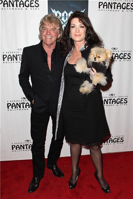 Real Housewives of Beverly Hills Hook-Ups: How Did Lisa Vanderpump and Ken Todd Meet?
