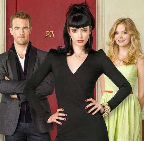 "James Van Der Beek Posts ""Sad"" Letter After ABC Cancels Don't Trust the B— in Apartment 23"