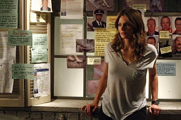 "Castle Spoiler: Someone Close to Beckett Returns in Season 5, Episode 13, ""Recoil"""
