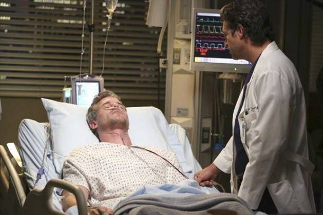 The 10 Saddest Grey's Anatomy Deaths of All Time
