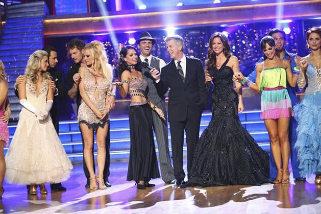 """DWTS All-Stars """"Disappointing"""" But ABC Still Plans to Air Two Seasons a Year: Exec"""