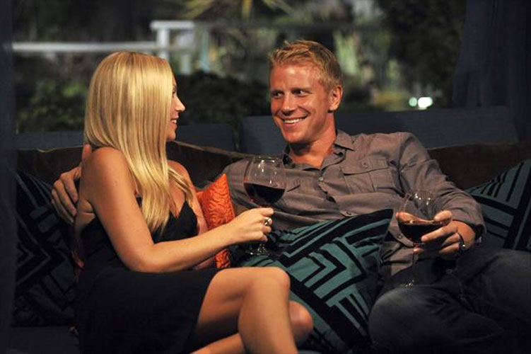"Bachelor Nation Tweets Season 17 Episode 2: ""They're Going to Be on a Box of Trojans?"""