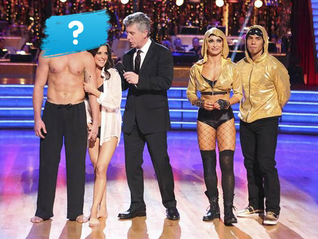 Which Bachelor Nation Guy Wants on Dancing With The Stars?