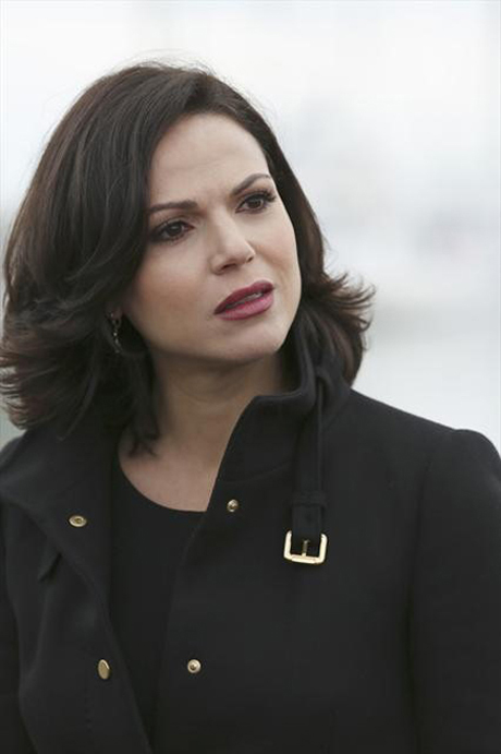 Once Upon a Time Season 2 Spoilers: Will Regina Run to Cora? Who Really Died?