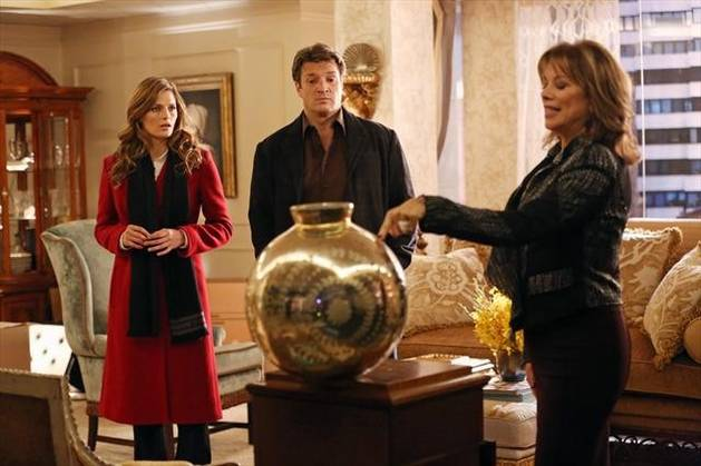 "Best Castle Quotes From Season 5, Episode 10: ""Significant Others"""