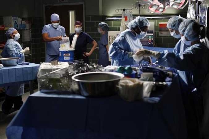 Will Grey's Anatomy End After Season 9? Shonda Rhimes Says…