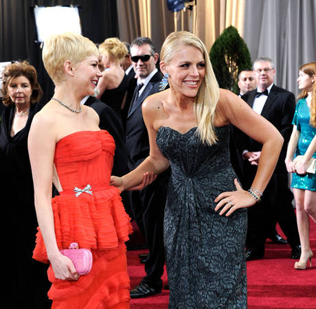 Busy Philipps Addresses Rumor of Lesbian Romance With Michelle Williams