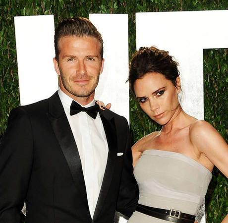 """Victoria and David Beckham Are """"Insufferable"""" and Should Be """"Flogged,"""" Says Which Rock Star?"""