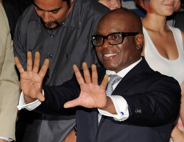 Who Should Replace L.A. Reid As a Judge on X Factor?