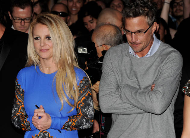 Was Britney Spears Break Up Orchestrated By Her Dad? — Rumor Patrol