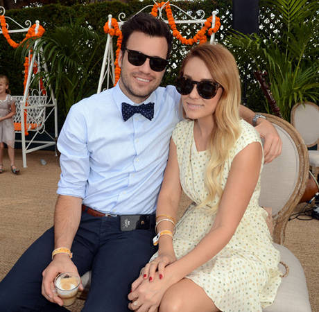 """Lauren Conrad Dishes on Date Nights with Boyfriend William Tell — And Says, """"I Want Kids!"""""""