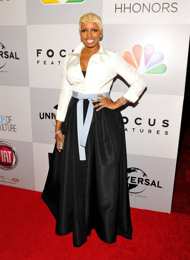 NeNe Leakes Shares a New Picture of Baby Bri'asia: What Does She Look Like Now? (PHOTO)