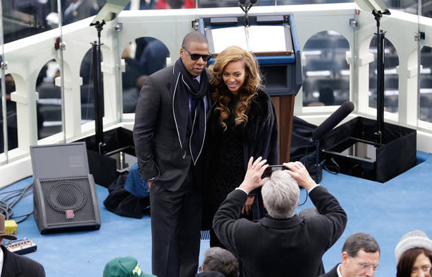 Beyonce Lip-Synched National Anthem at Inauguration: Do You Care?