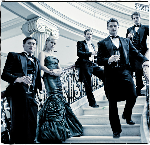 Where Should All The Vampire Diaries' Parties Happen Now?