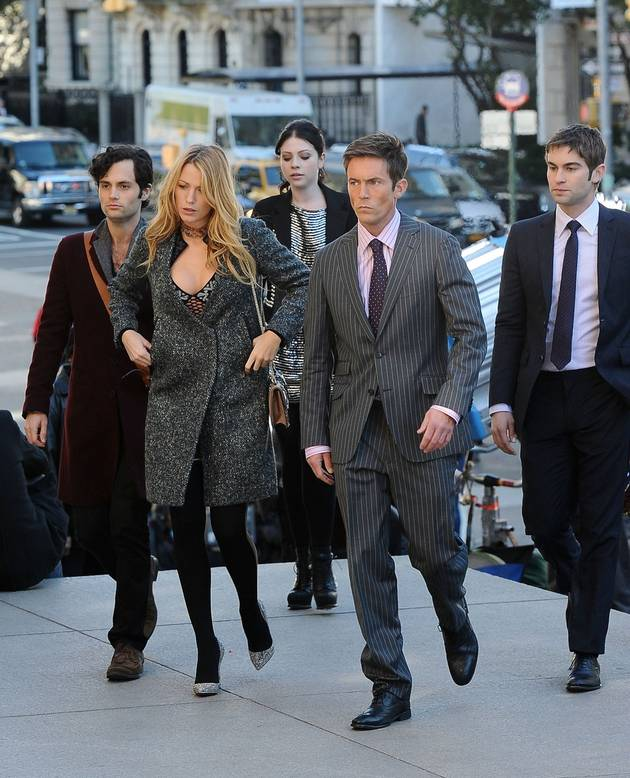 Will There Be a Gossip Girl Spin-Off?