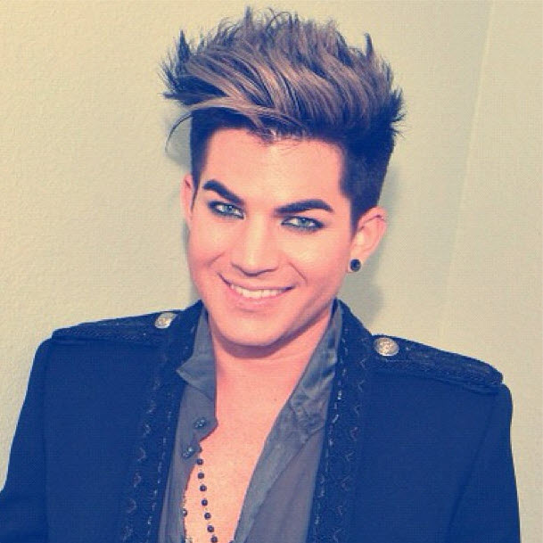"""Adam Lambert Slams Les Miserables: """" Why Not Cast Actors Who Could Actually Sound Good?"""""""