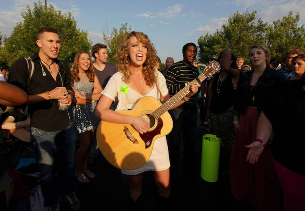 American Idol 2013: Which Was Your Favorite Charlotte Audition?