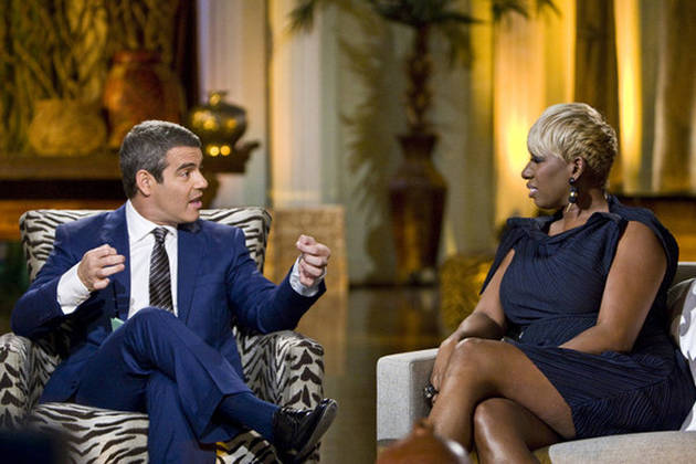 "NeNe Leakes Reveals That the Mood ""Definitely Changed"" Once Kim Zolciak Left The Real Housewives of Atlanta"