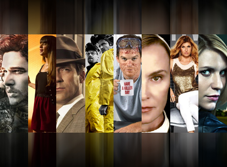 Which Scripted Show Had the Best Writing of 2012? (POLL)