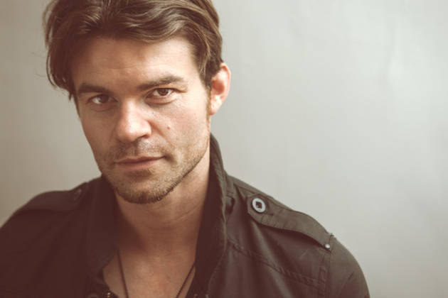 Daniel Gillies Gives Good Face: Vampire Diaries Hot Pic of the Day