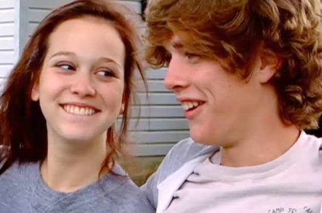 16 and Pregnant's Emily McKenzie Peterson Is Getting a Divorce!