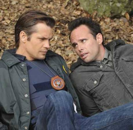 Justified Season 4 Spoilers: Raylan and Boyd Will Be Like Predator and Prey