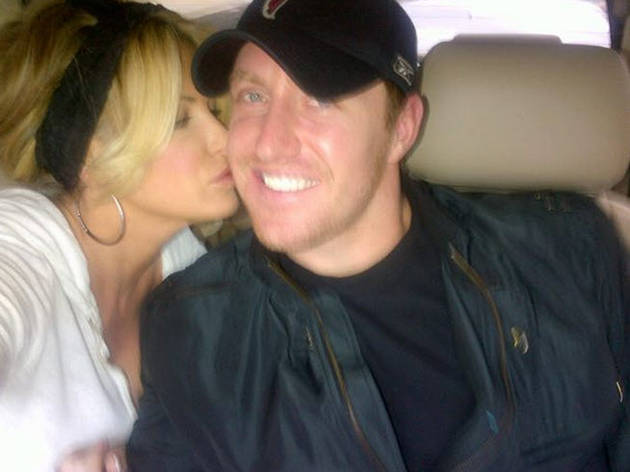 Kim Zolciak Shares Cute New Pictures of Her and Kroy! (PHOTOS)