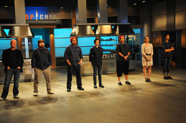 Top Chef Season 10 Restaurant Wars Elimination: Are You Surprised?