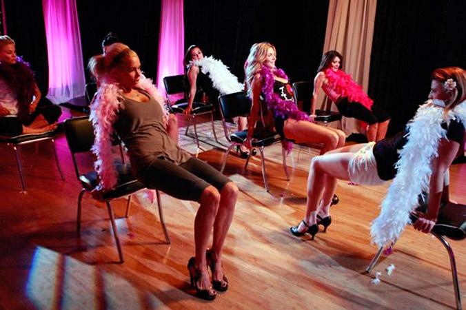 "Real Housewives of Beverly Hills Season 3, Episode 11 Sneak Peek: Lisa Hates the Word ""Vagina"" (VIDEO)"