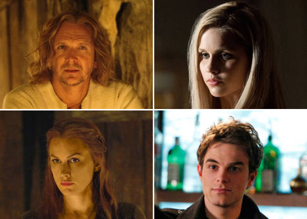 Which Original Would Love to Join The Vampire Diaries Spin-Off?